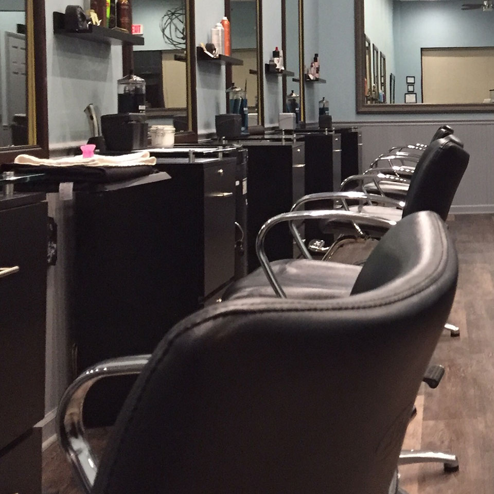 Salon in Sewell, NJ