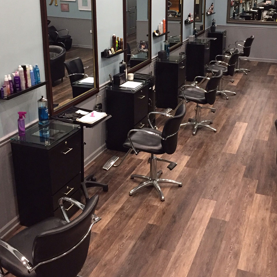 Salon in Sewell, NJ